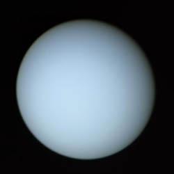 Uranus Neptun