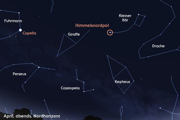 zirkumpolare sternbilder astrokramkiste