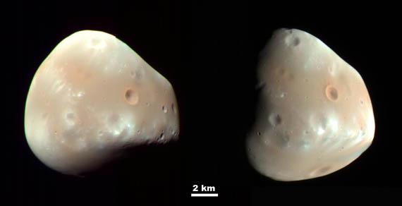 Mars Monde Astrokramkiste